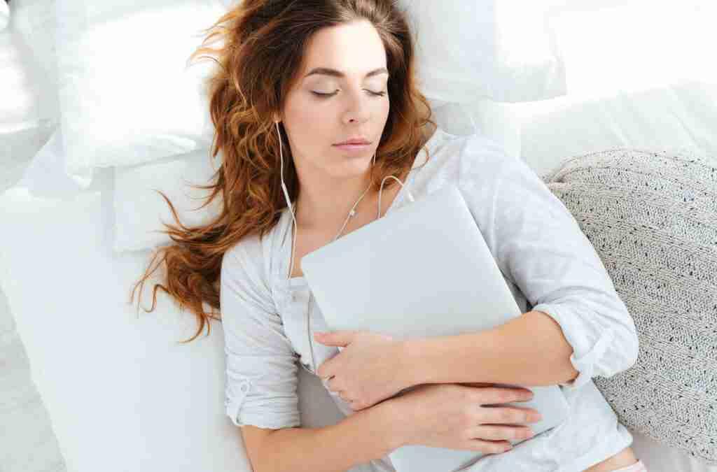 CBD & Cura del sonno
